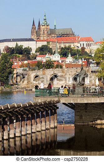 Prague - csp2750228