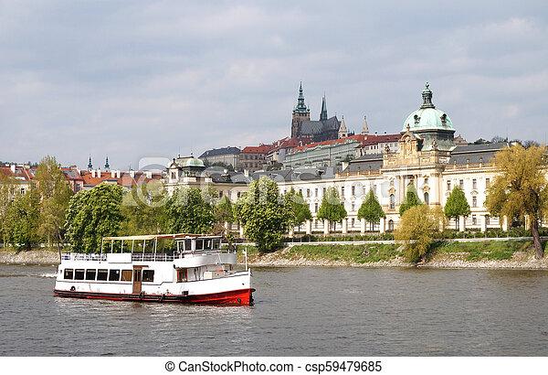 Prague - csp59479685