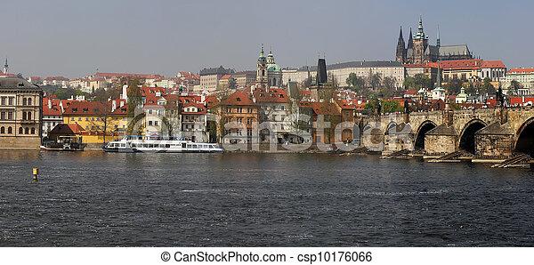 Prague - csp10176066