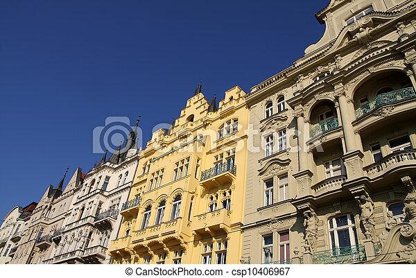 Prague - csp10406967