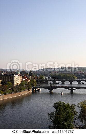 Prague - csp11501767
