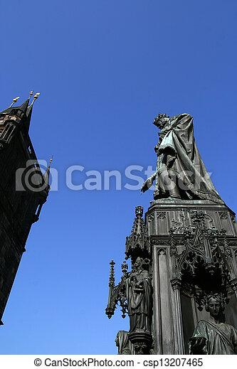 Prague - csp13207465