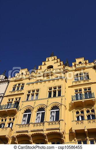 Prague - csp10586455