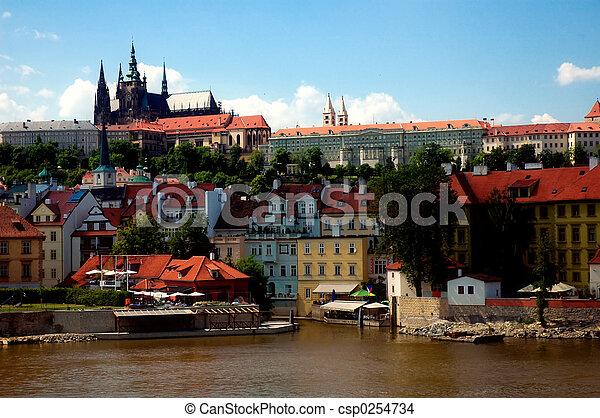 Prague - csp0254734