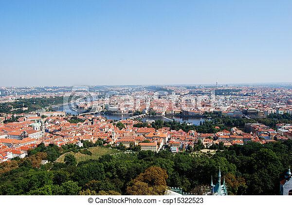 Prague - csp15322523