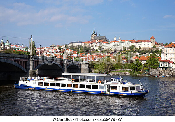 Prague - csp59479727