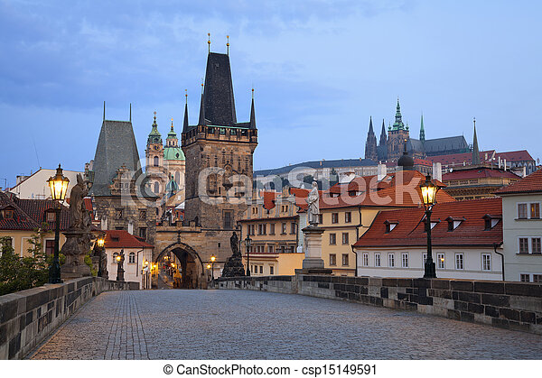 Prague. - csp15149591