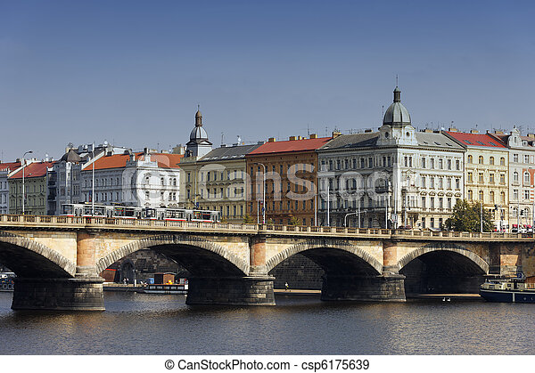 Prague - csp6175639