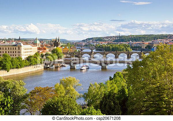 Prague - csp20671208