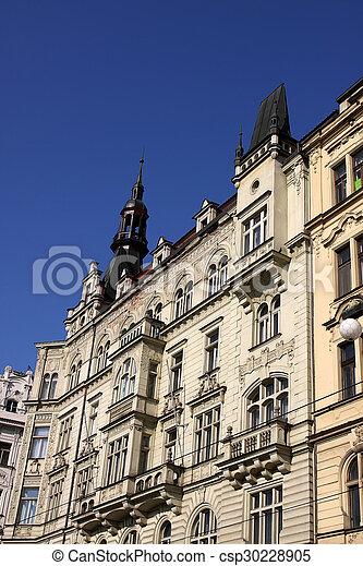 Prague - csp30228905