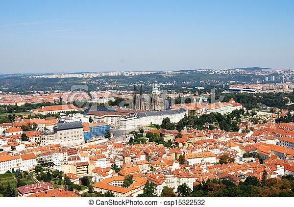 Prague - csp15322532