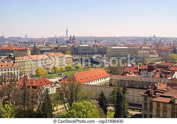 Prague - csp31896430