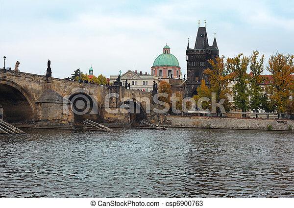 Prague - csp6900763