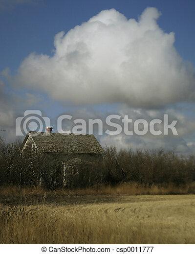 Praire House - csp0011777