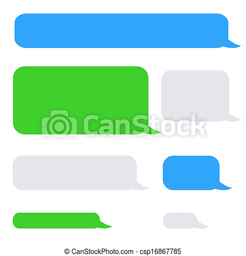 pratstund, bubblar, sms, bakgrund, ringa - csp16867785