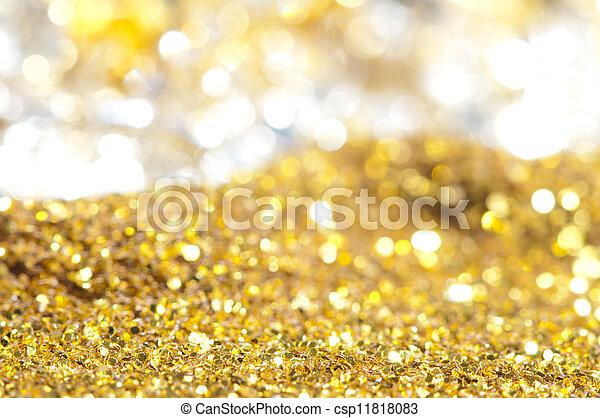 Precious treasure - csp11818083
