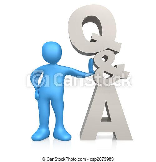 Preguntas y respuestas - csp2073983