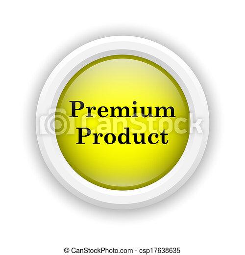 Premium product icon - csp17638635
