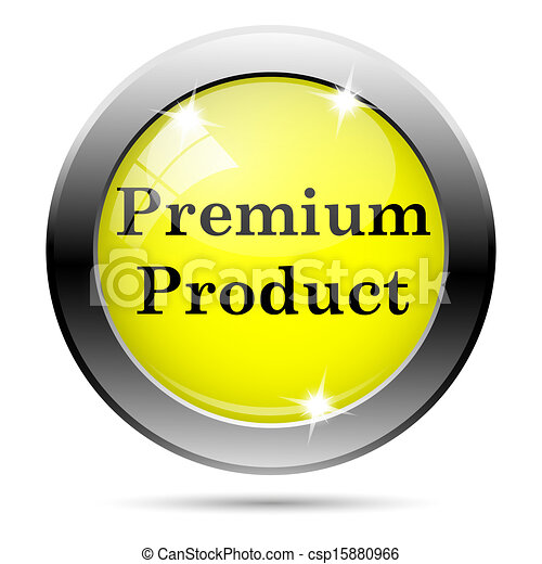 Premium product icon - csp15880966