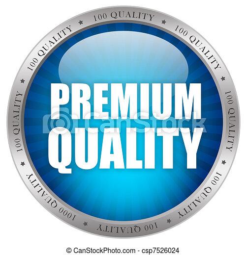 Premium quality - csp7526024