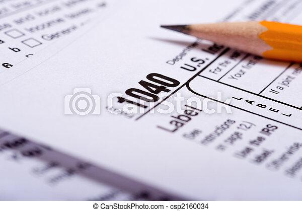 preparazione, tassa - csp2160034