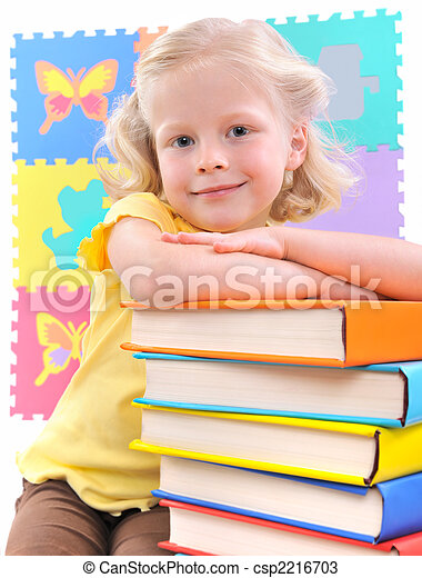 preschooler - csp2216703