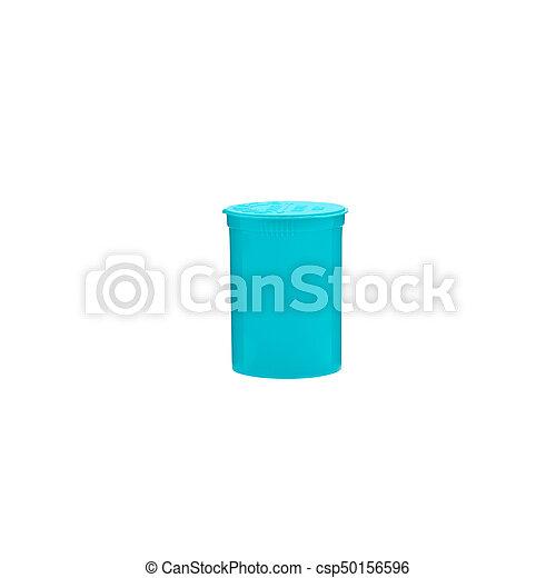 Prescription Medication Container - csp50156596