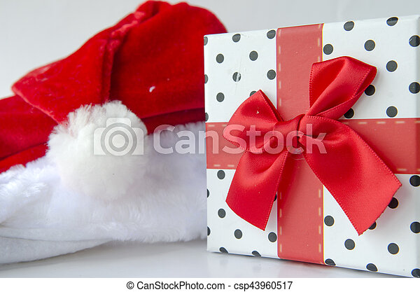 Present for Christmas - csp43960517