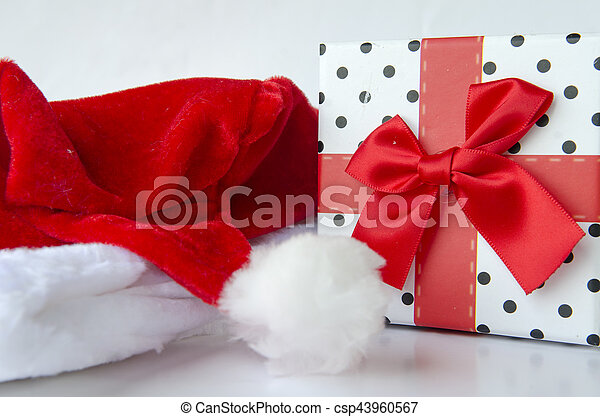 Present for Christmas - csp43960567