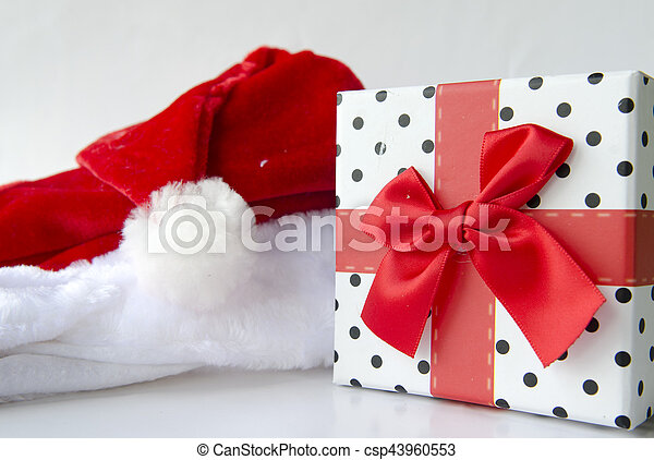 Present for Christmas - csp43960553