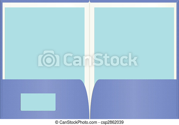Presentation Folder - csp2862039