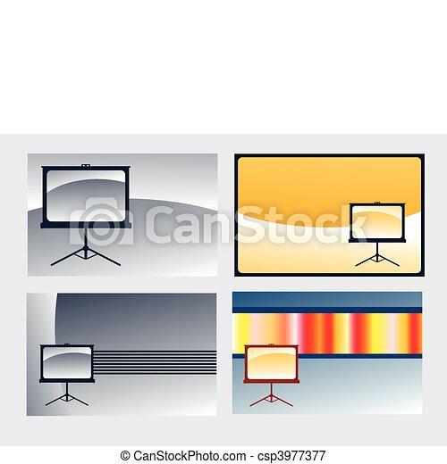 presentation - csp3977377