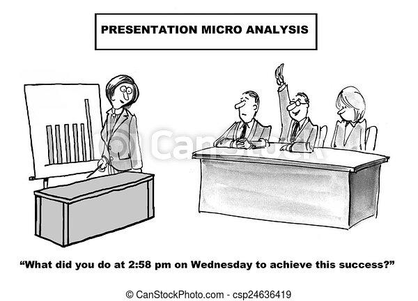 cartoons presentation