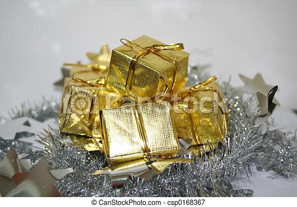 Presents - csp0168367