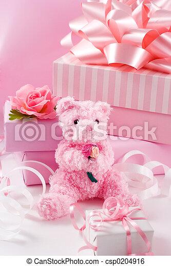 Presents - csp0204916