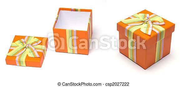 Presents - csp2027222