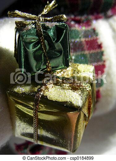 Presents - csp0184899