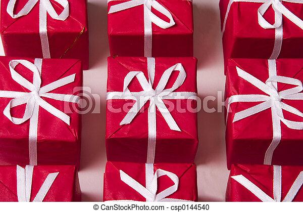 presents - csp0144540