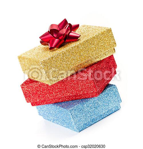 presents - csp32020630