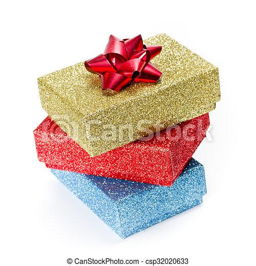 presents - csp32020633