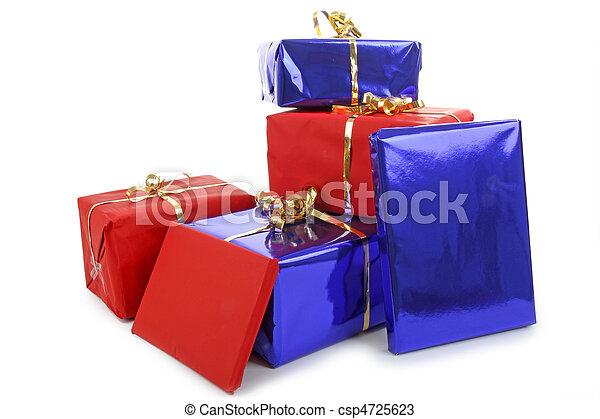 presents - csp4725623