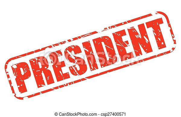 Not My President Graphic Design