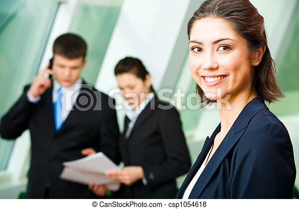 Pretty professional  - csp1054618