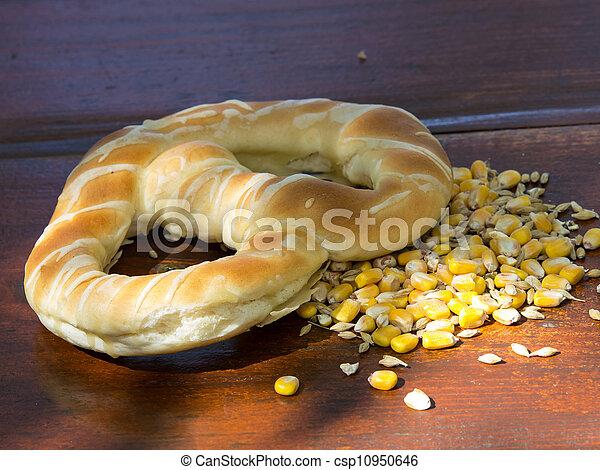 pretzel - csp10950646