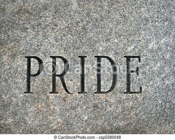 Pride - csp5580048