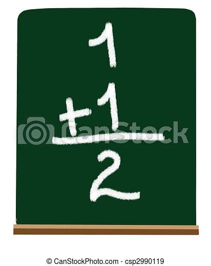 Primary school addition - csp2990119