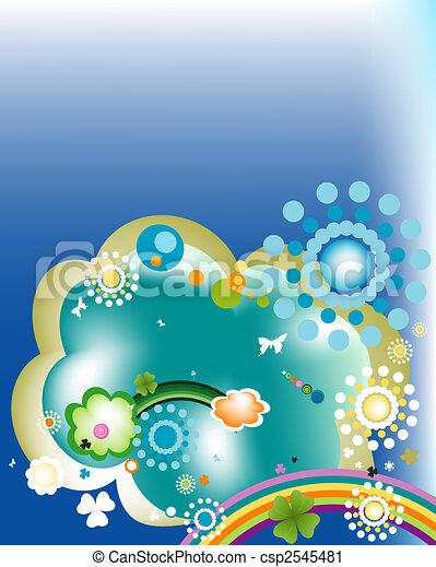 Primavera - csp2545481