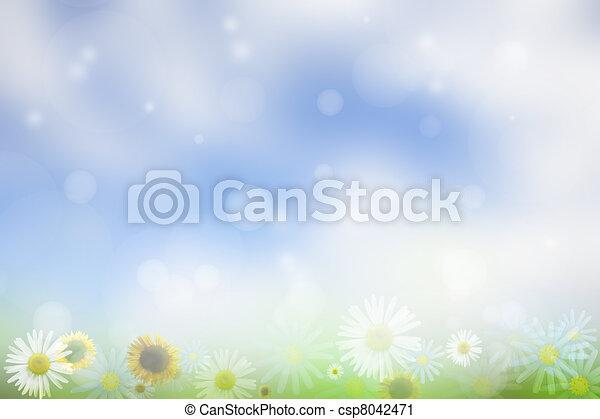 primavera - csp8042471
