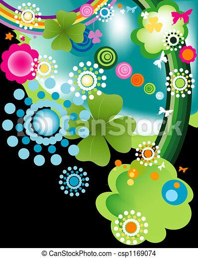 Primavera - csp1169074