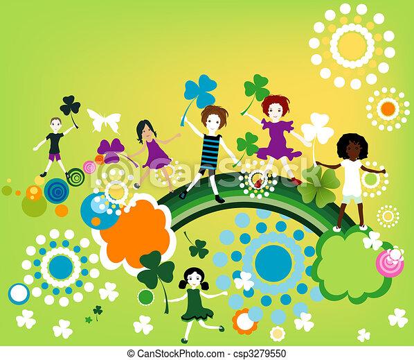 Primavera - csp3279550